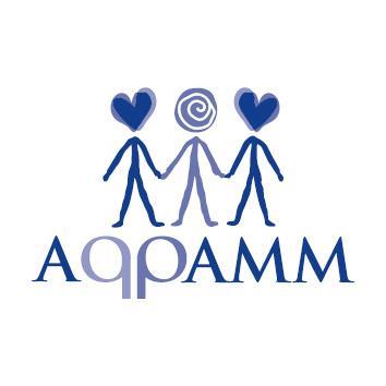 Logo Association québécoise des parents et amis de la personne atteinte de maladie mentale