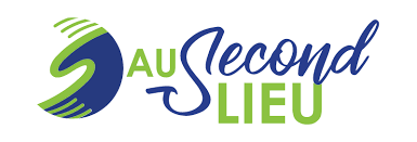 Logo Au second lieu