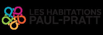 Logo Les Habitations Paul-Pratt