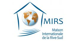 Logo Maison internationale de la Rive-Sud
