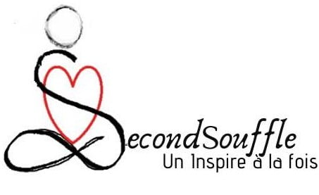 Logo SecondSouffle Un inspire à la fois