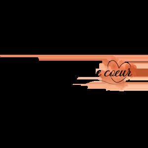 Logo Vivre à coup de coeur