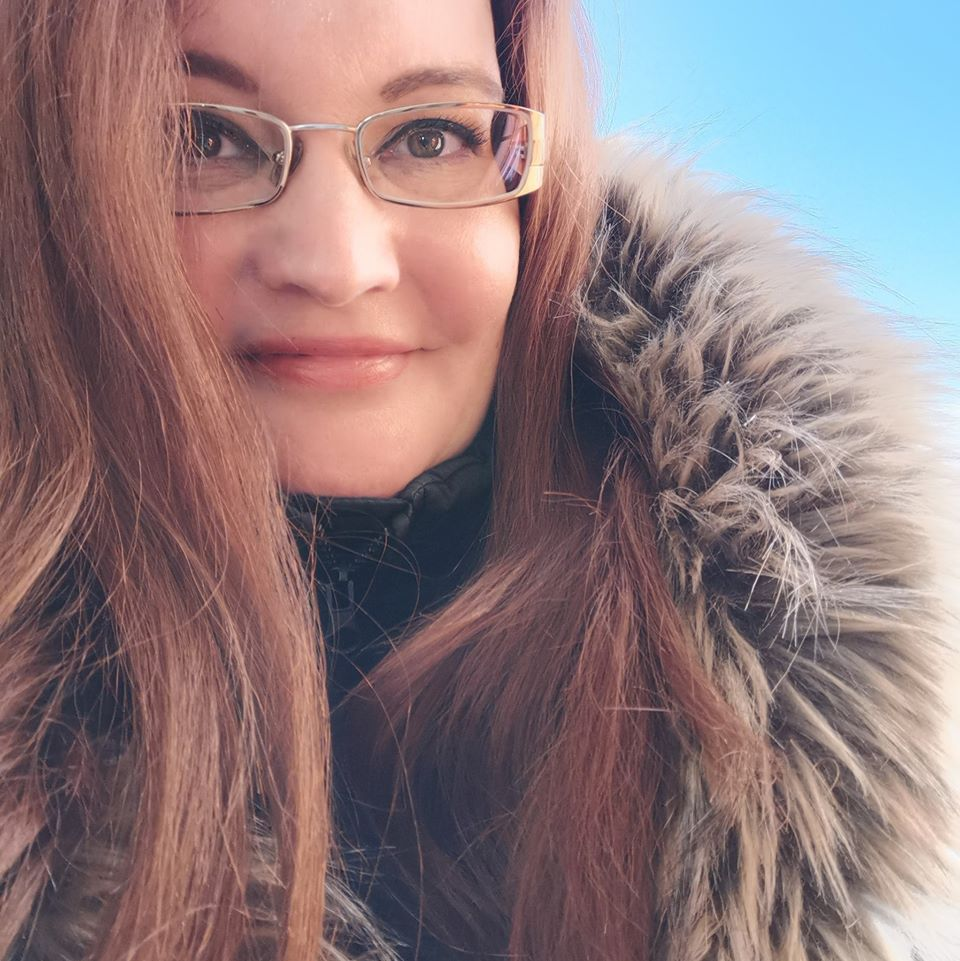 Stephanie Laprise Profil Hiver Vivre à coup de coeur